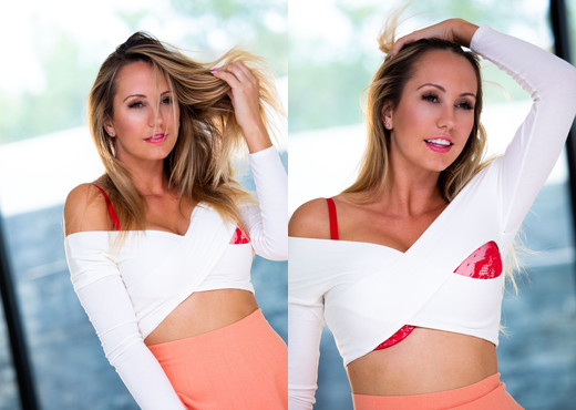 Brett Rossi Is The Woman You've Been Waiting For - Solo Image Gallery