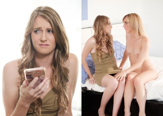 Mona Wales, Ashley Lane - Lesbian Anal #03 - Mile High Media - Lesbian TGP
