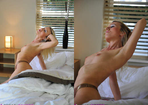 Alison B - Morning Glory - BreathTakers - Solo Hot Gallery