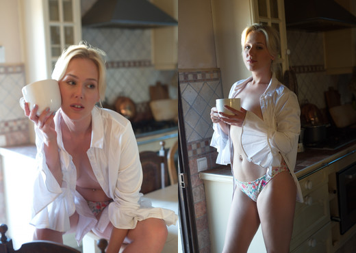 Aston Wilde - Mug Shots - Girlfolio - Solo Sexy Photo Gallery