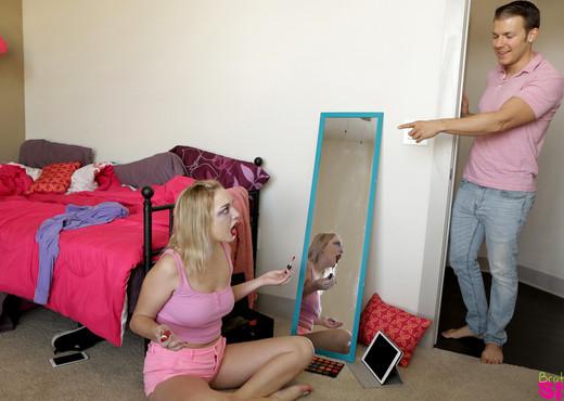 Zoe Parker - Step Sister Makeover - S8:E3 - Bratty Sis - Hardcore Porn Gallery