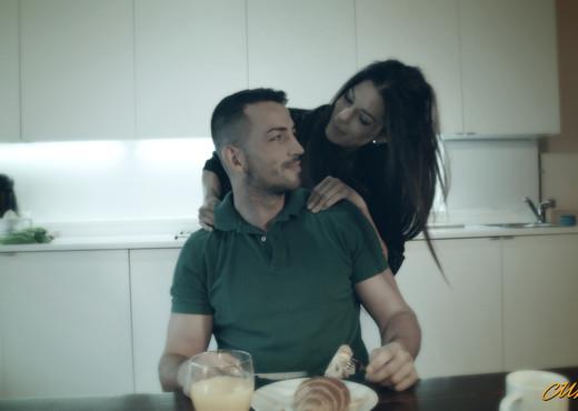 Alexa Tomas - Mr. & Mrs. Tomas - CumLouder - Hardcore HD Gallery