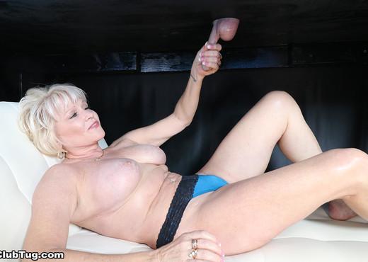 Nikki Sixxx: Cum Coated Tits - ClubTug - Hardcore Hot Gallery