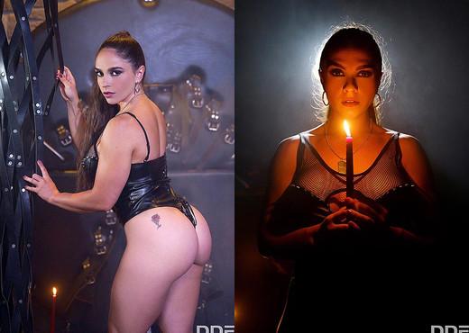 Marta Lacroft - Latex Lust - Hardcore Picture Gallery