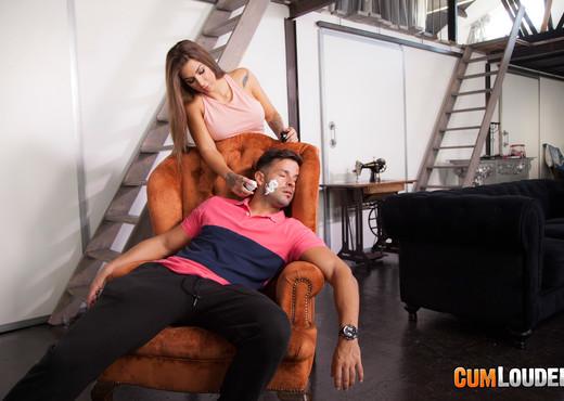 Susy Gala - Cockcorn - CumLouder - Hardcore Nude Gallery