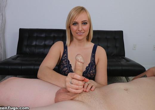 Kate England handjob skills - Teen Tugs - Teen Sexy Photo Gallery