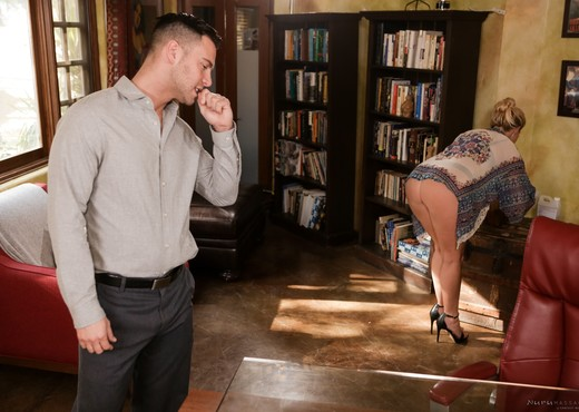 India Summer - School Teacher's Secret - Fantasy Massage - Hardcore HD Gallery
