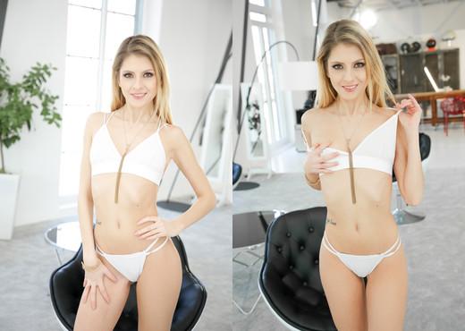Rebecca Volpetti - Rebecca Is Back! - 21Sextury - Anal HD Gallery