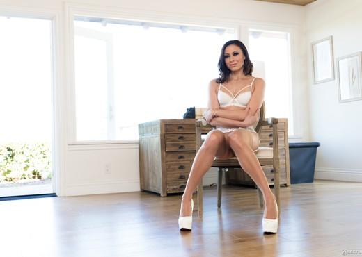 Cassie Del Isla - Double Glazed - 21Sextury - Hardcore Nude Gallery