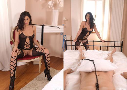 Coco De Mal - Desires of a Dominatrix - Hardcore Sexy Photo Gallery
