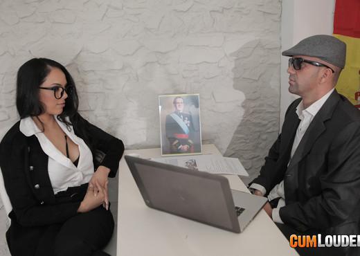 Katrina Moreno - Superintendent Fuckarejo - CumLouder - Hardcore Nude Gallery