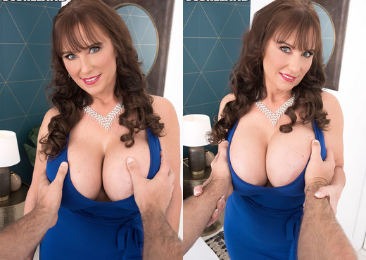 Shelby Gibson Goes All The Way...Again! - ScoreLand - Boobs Picture Gallery