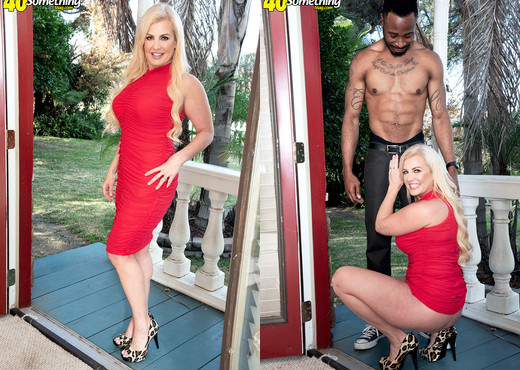 Taylor Leigh - Hot wife Taylor returns for some BBC - MILF TGP
