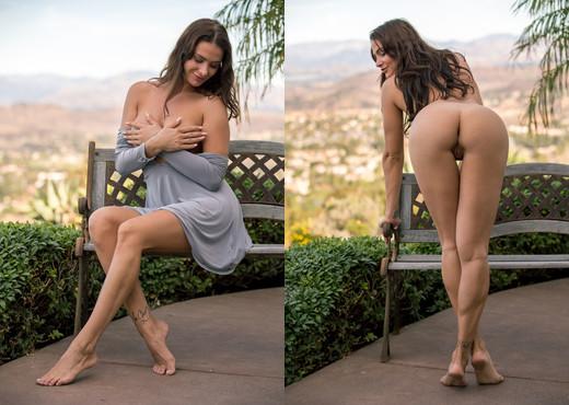 Summer Time - Cosmo - Femjoy - Solo Porn Gallery