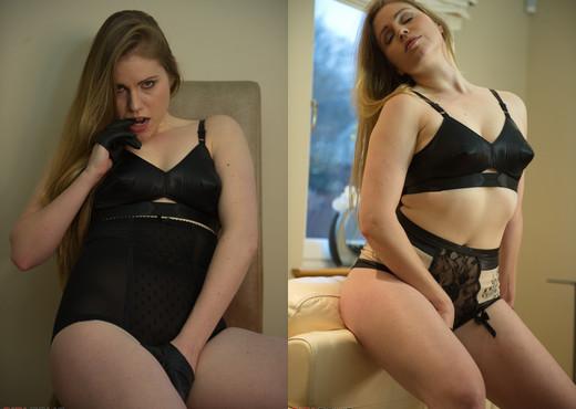 Ingrid - Burlesque Show - Girlfolio - Solo TGP