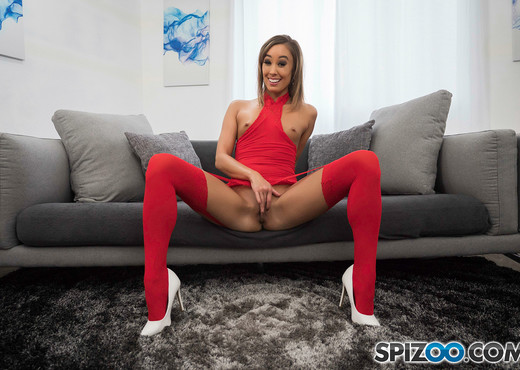 Christy Love Up And Personal 4k - Spizoo - Hardcore Image Gallery