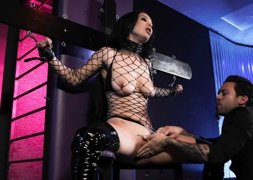Katrina Jade - Sex Cult: Act 2 - Burning Angel - Hardcore Porn Gallery