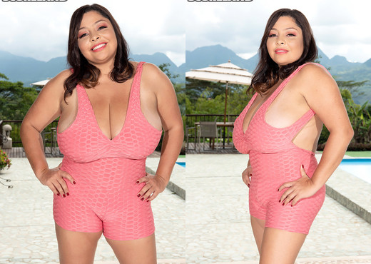 Can You Keep Up With Sofia Damon? - ScoreLand - Boobs Image Gallery