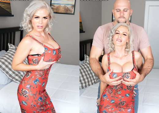 Casca Akashova: The First Busty Bang Session - ScoreLand - Boobs Picture Gallery
