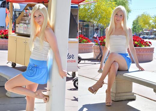 Vera - Pretty As Ivory - FTV Girls - Solo Image Gallery