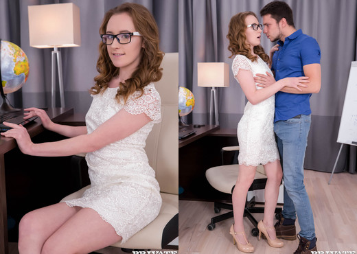 Emma Fantazy, Wild Teen Eager for Cock - Private - Hardcore TGP