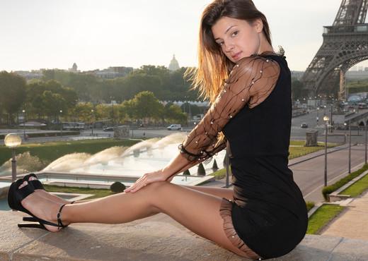 Oh La La Sexy Paris - Maria - Watch4Beauty - Solo Porn Gallery