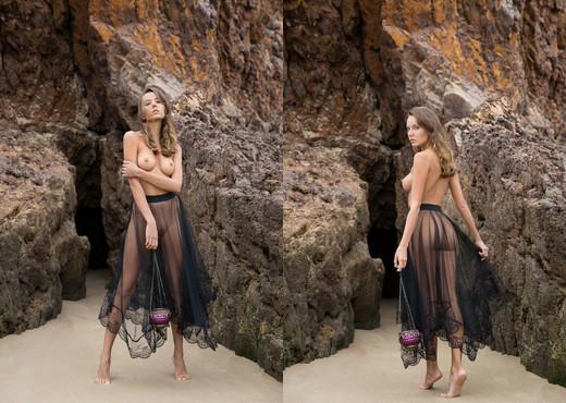 Shores Of Desire - Clover - Femjoy - Solo Nude Gallery