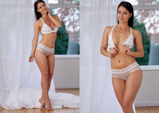 Her Glow - Melisa - Femjoy - Solo Sexy Gallery