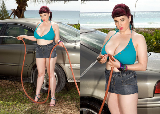 Jenna Valentine - Auto Body - ScoreLand - Boobs Hot Gallery