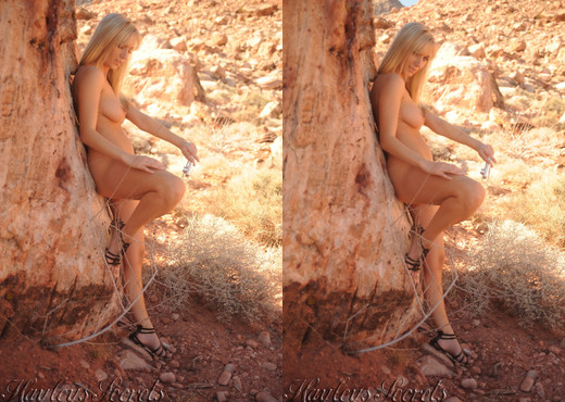 Hayley Marie Coppin - A Look Back At Red Rock - Solo Picture Gallery