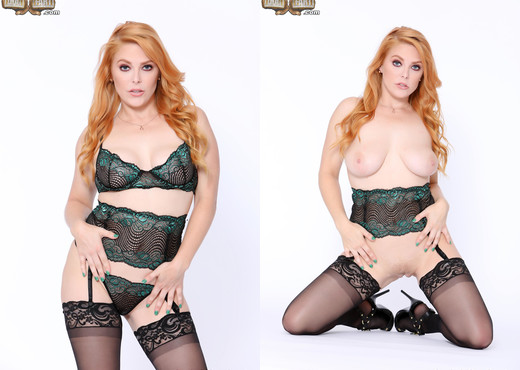 Penny Pax - Cuckold Sessions - Interracial Hot Gallery