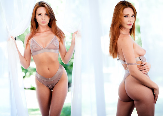 Lacy Lennon - Sibling Seductions #04 - Mile High Media - Hardcore Nude Pics