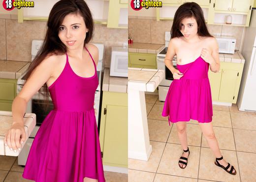 Bexa Pierce - Just Having Fun - 18eighteen - Teen Nude Pics