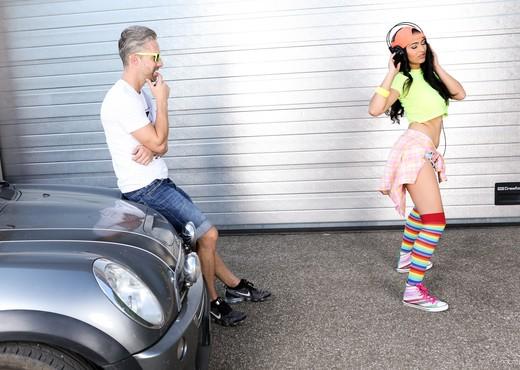 Ava Black, Lutro - Candy Dance Girl - 21Sextury - Anal HD Gallery