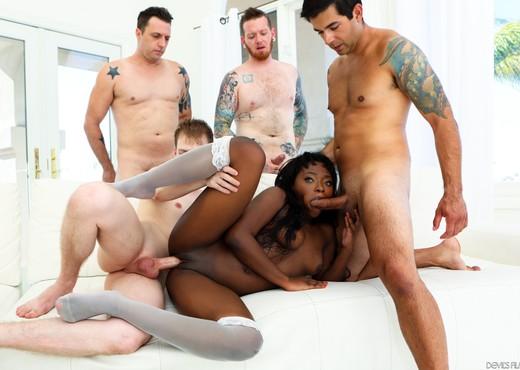 All Her Fantasies - Devil's Film - Hardcore Nude Gallery