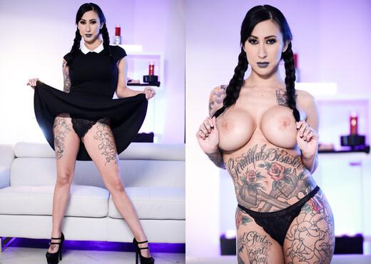 Lily Porn Pics