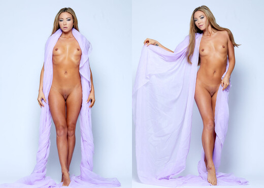 Glamour - Natalia F. - Femjoy - Solo Nude Gallery