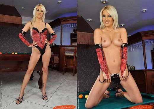 Jessika Girl - Magic Blondes - Toys HD Gallery