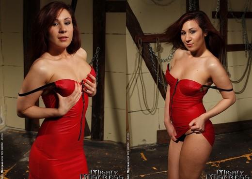Katy Parker & Patricia Dream Lesbian Slave - Mighty Mistress - BDSM Sexy Gallery