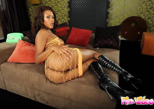 Keisha Kane - Pix and Video - Ebony HD Gallery