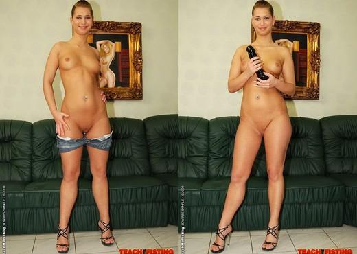 Kathalina & Gail Fisting Girls - Teach Me Fisting - Fisting Sexy Photo Gallery