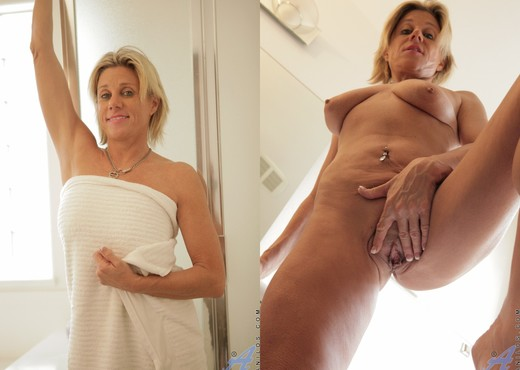 Payton Hall - Dirty Old Lady - MILF Picture Gallery