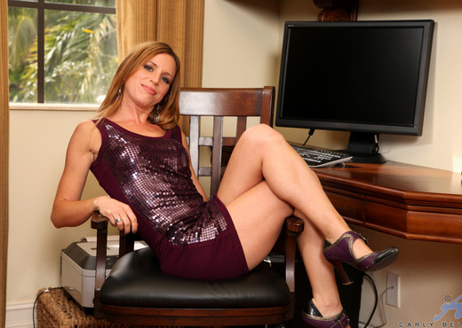 Carly Bell - Magic Wand - Anilos - MILF Image Gallery