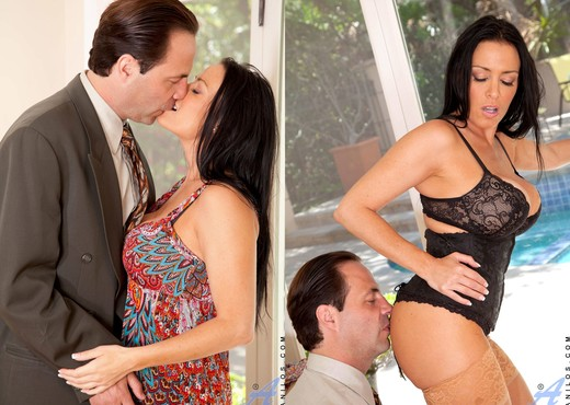 Vanilla Deville - Hardcore Sexy Lady - MILF Hot Gallery