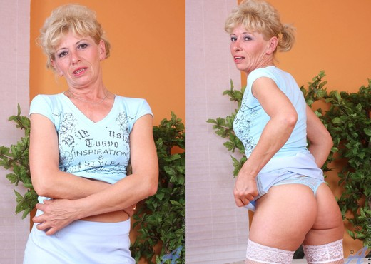 Susan Lee - Stockings - Anilos - MILF HD Gallery