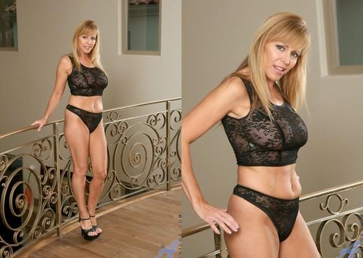 Nicole Moore - Sheer Underwear - MILF Sexy Gallery
