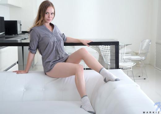 Markiza pleasuring her pussy - Nubiles - Teen Nude Pics