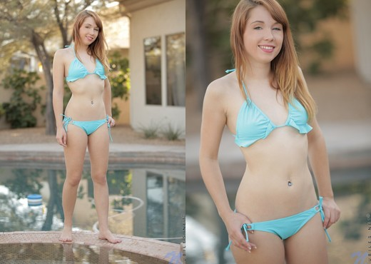 Marissa Mei - Nubiles - Teen Picture Gallery
