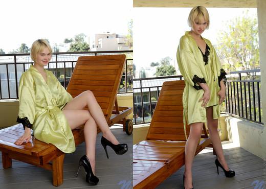 Livia Godiva - Nubiles - Teen Nude Gallery