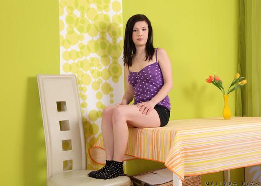 Melissa Black - Nubiles - Teen Image Gallery